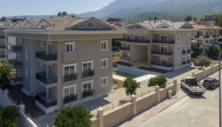 Cozy Flat in Prestigious Region of Kemer, Kemer / Center