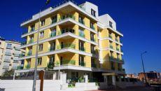 Konyaalti Apartment for rent