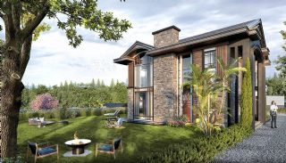 Ultra-Quality Villas with Lake View in Sapanca Sakarya, Sakarya / Center - video