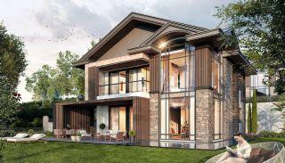 Ultra-Quality Villas with Lake View in Sapanca Sakarya, Sakarya / Center