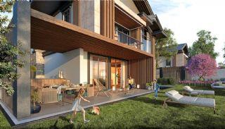 Sapanca Villa's met een Luxe Levensstijl in Unluce, Sapanca / Unluce - video