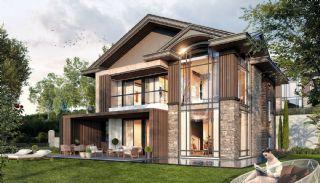 Sapanca Villas Offering Luxurious Lifestyle in Unluce, Sakarya / Center