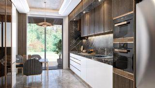 Sapanca Villas Offering Luxurious Lifestyle in Unluce, Interior Photos-2