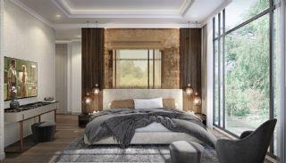 Sapanca Villas Offering Luxurious Lifestyle in Unluce, Interior Photos-3