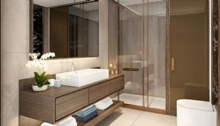 Sapanca Villas Offering Luxurious Lifestyle in Unluce, Interior Photos-4