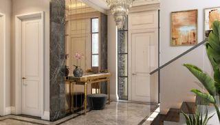 Sapanca Villas Offering Luxurious Lifestyle in Unluce, Interior Photos-5