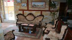 Kemer Hotel te koop, Interieur Foto-1