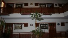 Kemer Hotel te koop, Interieur Foto-4