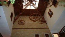 Kemer Hotel te koop, Interieur Foto-7