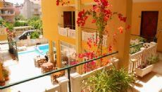 Gursu Hotell till salu, Antalya / Konyaalti
