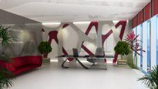 DAP I Office, Фотографии комнат-1