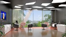 DAP I Office, Фотографии комнат-4