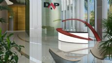 Office DAP I, Photo Interieur-6