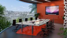 Office Dap Bumerang, Photo Interieur-2