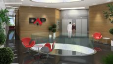 Office Dap Bumerang, Photo Interieur-7