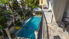 Antalya'da Kiralık Otel, İç Fotoğraflar-4
