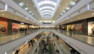 Торговый Центр на Продажу в Центре Города, Стамбул / Центр
