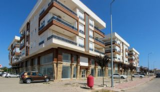 Commercial Property in a Complex in Kepez Antalya, Antalya / Kepez - video