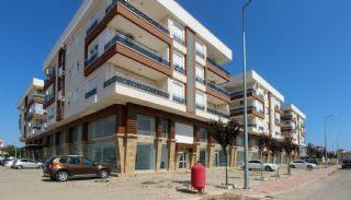 Immobilier Commercial Dans Un Complexe à Kepez, Antalya / Kepez - video