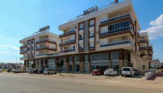 Commercial Property in a Complex in Kepez Antalya, Antalya / Kepez