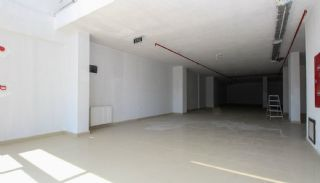 Commercial Property in a Complex in Kepez Antalya, Interior Photos-1