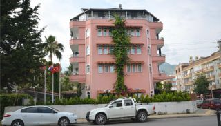 Alanya'da Satılık Apart Otel, Alanya / Merkez - video
