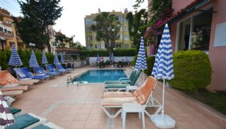 Apart Hotel zum Verkauf in Alanya, Türkei, Zentrum / Alanya - video
