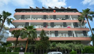 Alanya'da Satılık Apart Otel, Alanya / Merkez