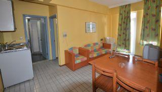 Alanya'da Satılık Apart Otel, İç Fotoğraflar-1