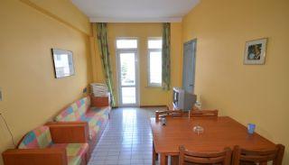 Alanya'da Satılık Apart Otel, İç Fotoğraflar-2