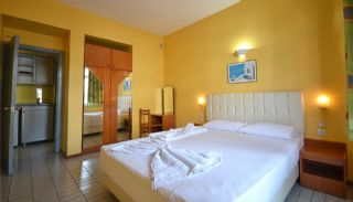 Alanya'da Satılık Apart Otel, İç Fotoğraflar-6