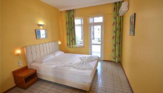 Alanya'da Satılık Apart Otel, İç Fotoğraflar-7