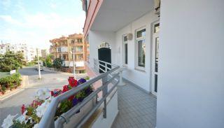 Alanya'da Satılık Apart Otel, İç Fotoğraflar-9