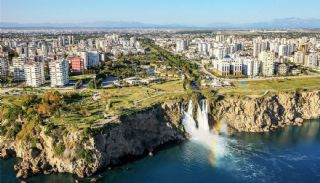 Rental Income Guarantee Commercial Property for Sale, Antalya / Center