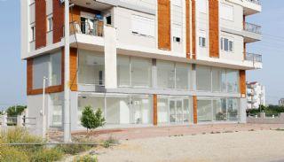 Kommersiella affärer till salu i Antalya Kepez, Antalya / Kepez - video