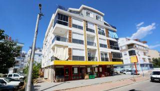 Antalya Şehir Merkezinde Süpermarket Kiracılı Dükkan, Antalya / Merkez