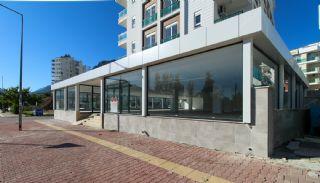 Konyaaltı Hurma'da Yatırım Fırsatı Sunan Ticari Dükkanlar, Antalya / Konyaaltı