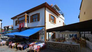عقار تجاري بموقع جيد في كاليتشي أنطاليا, انطاليا / كاليتشي - video