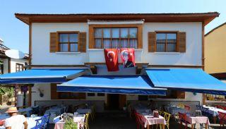 Propriété Commerciale Bien Située à Kaleici Antalya, Antalya / Kaleici - video