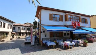 Well-Located Commercial Property in Kaleici Antalya, Antalya / Kaleici