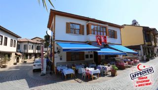 Propriété Commerciale Bien Située à Kaleici Antalya, Antalya / Kaleici