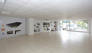 Commercial Property in the Central Location of Antalya, Interior Photos-1