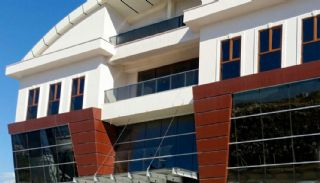 مبنى تجاري مع فرصة استثمارية في انطاليا, انطاليا / التينوفا