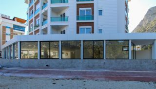 Commercial Shop at Favourable Region of Konyaalti Antalya, Antalya / Konyaalti - video
