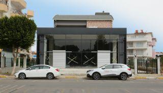 Profitable Commercial Property in the Center of Belek, Belek / Center - video