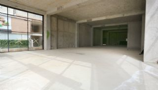 Rentable Gewerbeimmobilien im Zentrum von Belek, Belek / Zentrum - video