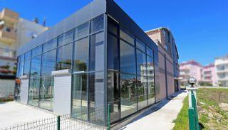 Rentable Gewerbeimmobilien im Zentrum von Belek, Belek / Zentrum