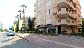 Centralt beläget kommersiell butik i Antalya, Konyaalti, Antalya / Konyaalti