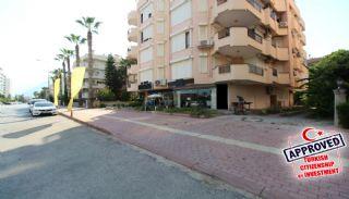 Centraal gelegen commerciële winkel in Antalya, Konyaalti, Antalya / Konyaalti