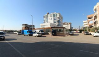 Commercial Properties 350 mt to the Beltway in Kepez Antalya, Antalya / Kepez - video